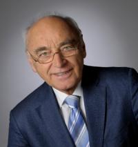 Prof. Dr. Werner Hohenberger